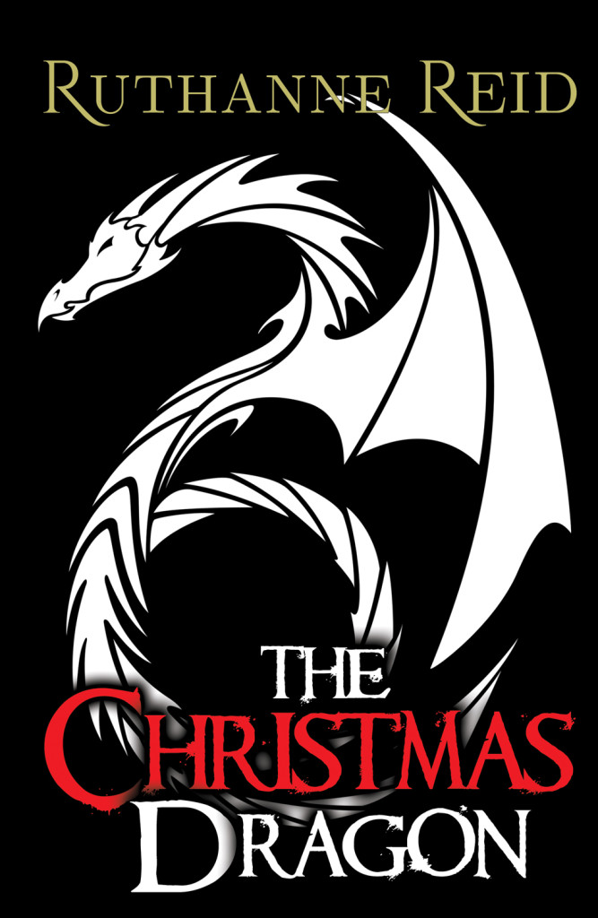 Cover_ChristmasDragon