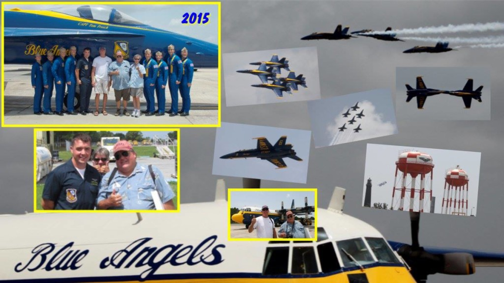 Blues Collage 6/30/15 (c) Sherry Fundin