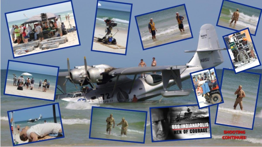 PBY Collage (c) Sherry Fundin