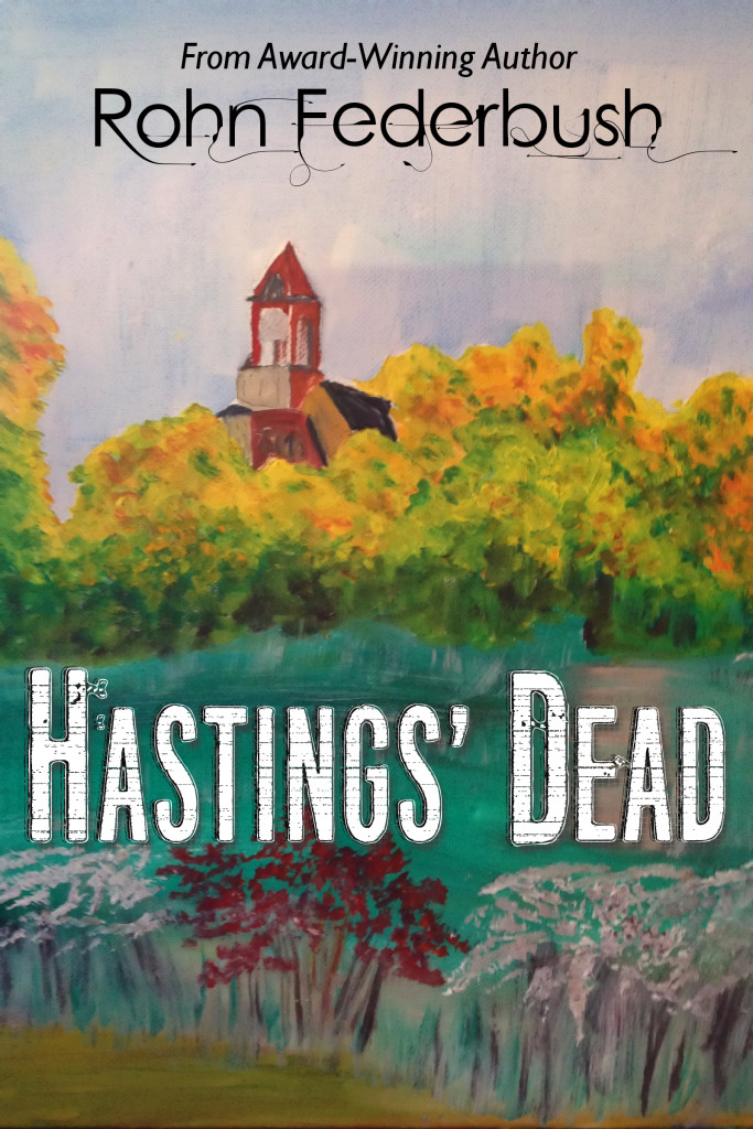 Hastings' Dead - Cover