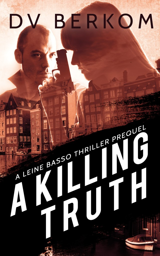 eBook Cover 1563x2500 A Killing Thruth